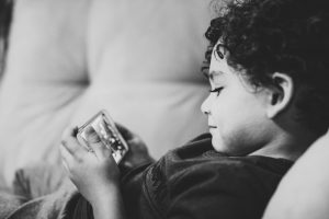 """Sick of hearing about how you should be cutting screen time for your kids? In 2020, we'd like to think that parents (and children) are a little more tech-savvy in comparison to when we first started the decade. With these advances also comes a new set of questions. Instead of asking """"how long is too much screen time for my toddler?"""", experts argue that we should instead be asking things like: What do we know about developmentally informed benefits or harms to young children? How should 50 years of research about children's television habits inform our understanding of how they use digital devices today? What are the implications of children using technology tools that were designed for adults? Take a look at one expert's thoughts on """"better"""" questions we need to be asking as we move into the next decade of tech."""