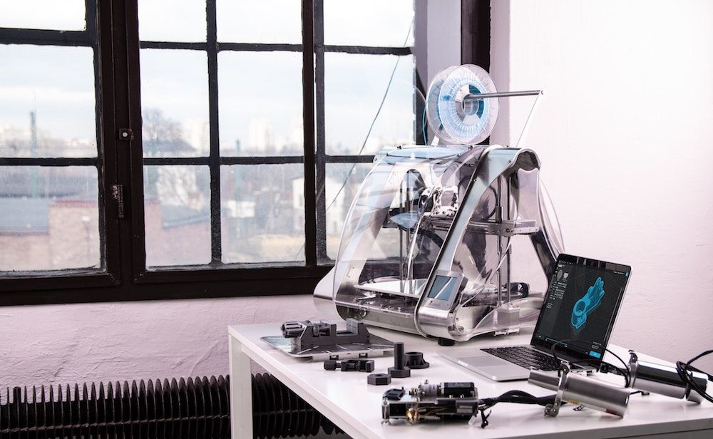 Open-source 3D-printed ventilator prototype is entering the validation process