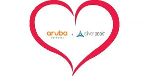 Big News: Aruba is Acquiring Silver Peak