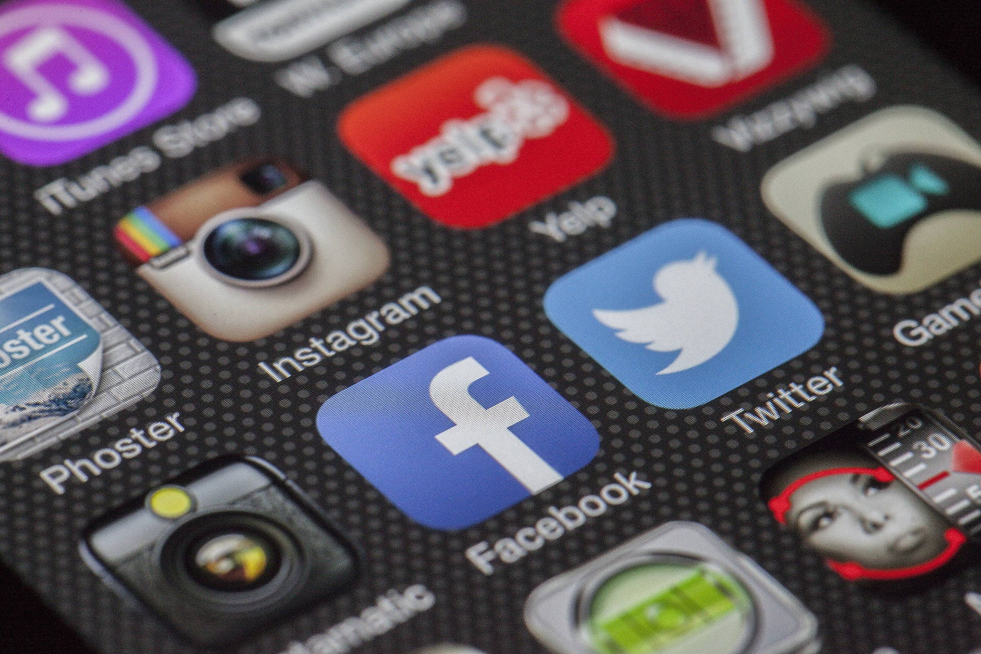 Is it Time to Make Security Social?