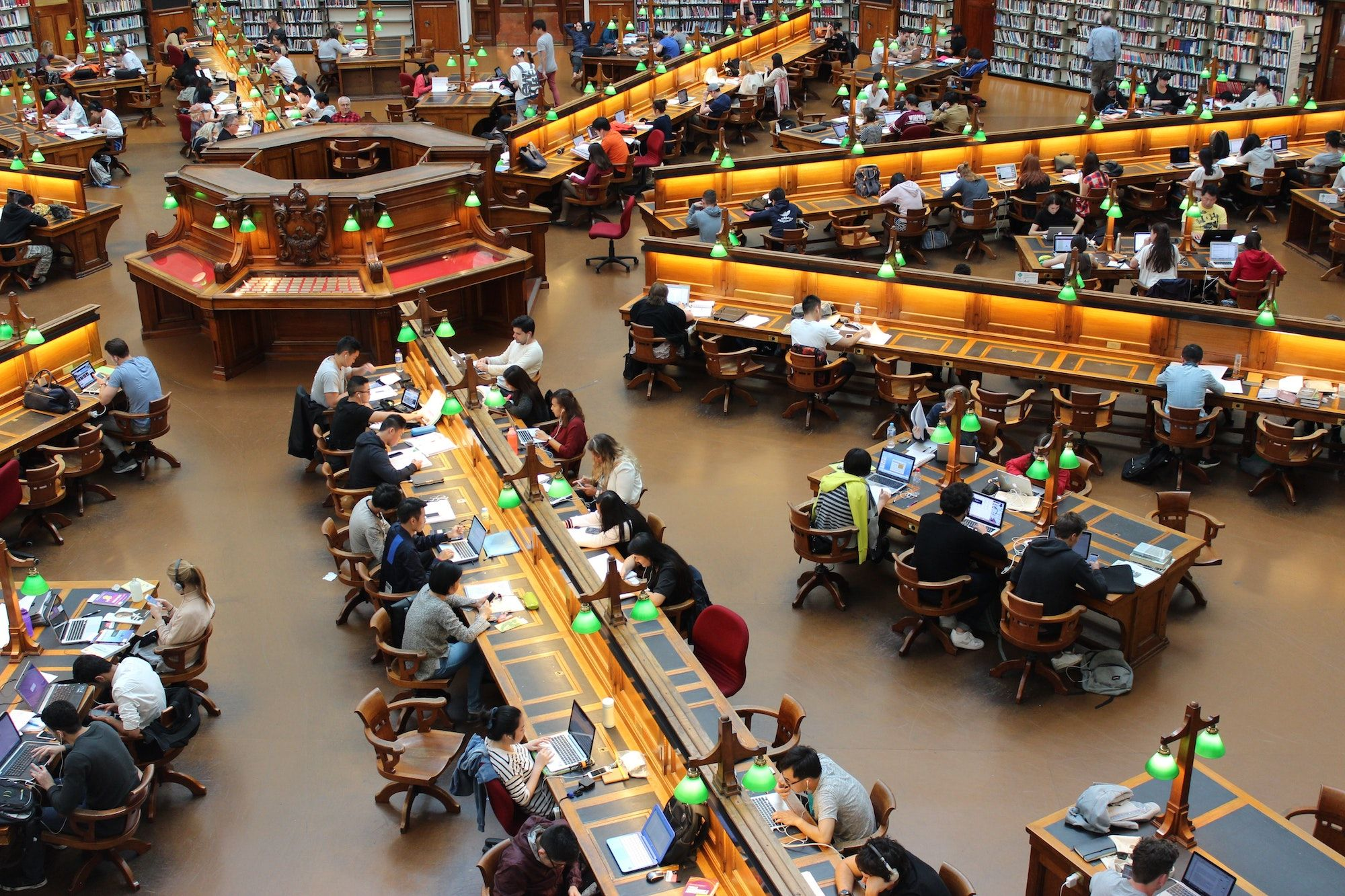 Higher Education Requires Higher Cybersecurity