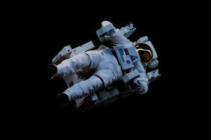 CIMON-2 is the companion every astronaut needs
