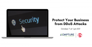 How to Protect Your Business from DDoS Attacks