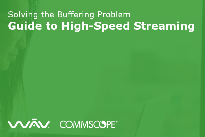 Solving the Buffering Problem When Streaming