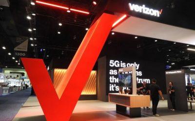 Verizon's CBRS 3.5 GHz deployments on the rise – RootMetrics