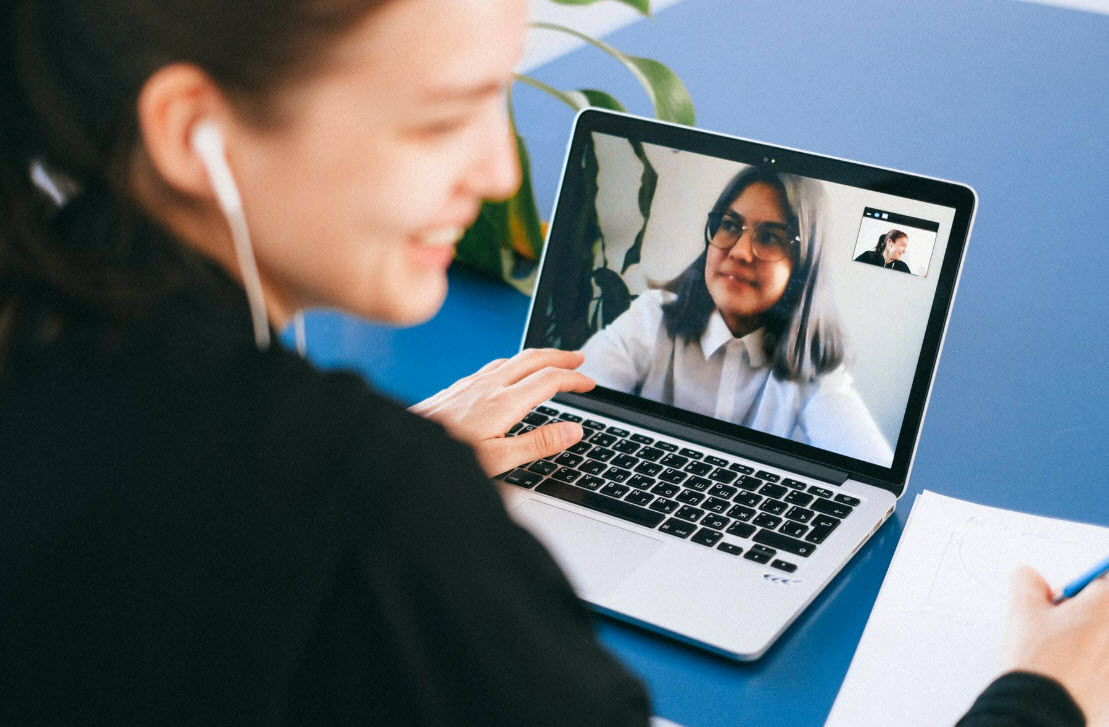We Know Why Your Video Conference Won't Stop Buffering (& Other Productivity Challenges Explained)