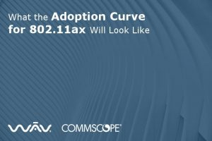 What the Adoption Curve for 802.11ax Will Look Like