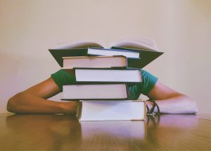 Students are shaking up the well-established textbook monopoly