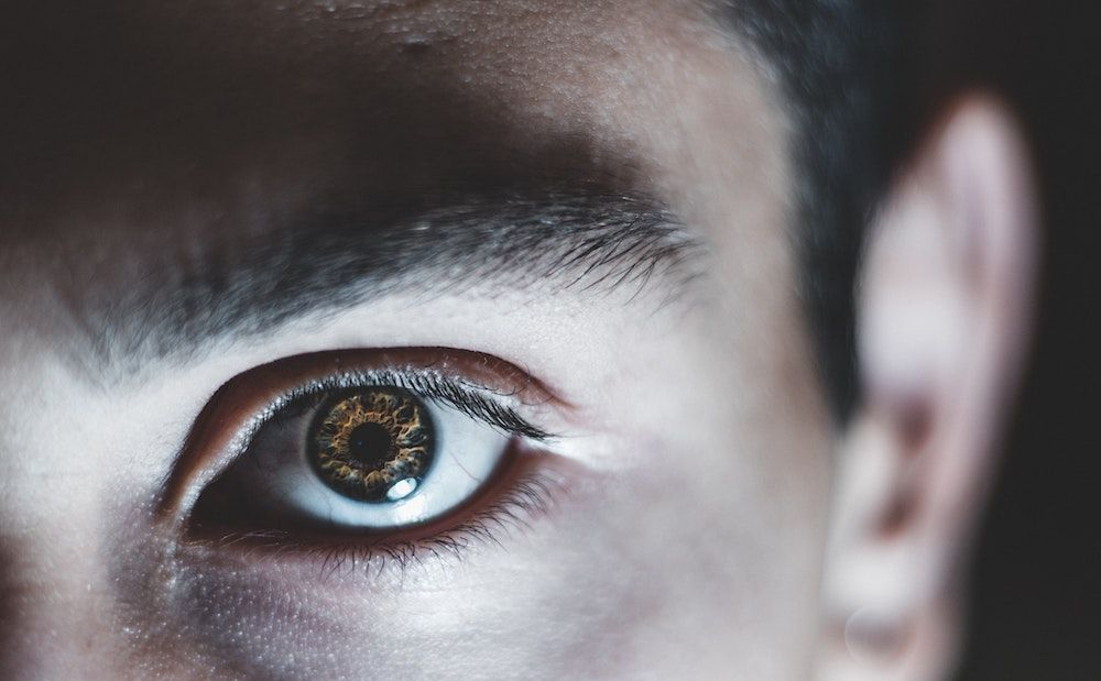 Would you wear AR contact lenses?