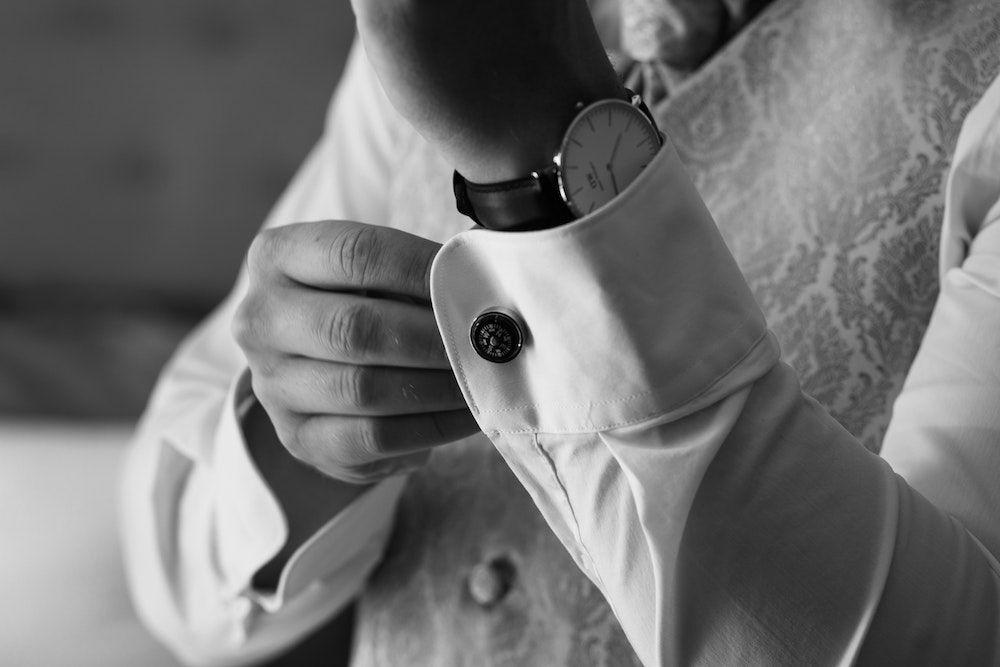 Play Tetris with… your sleeve
