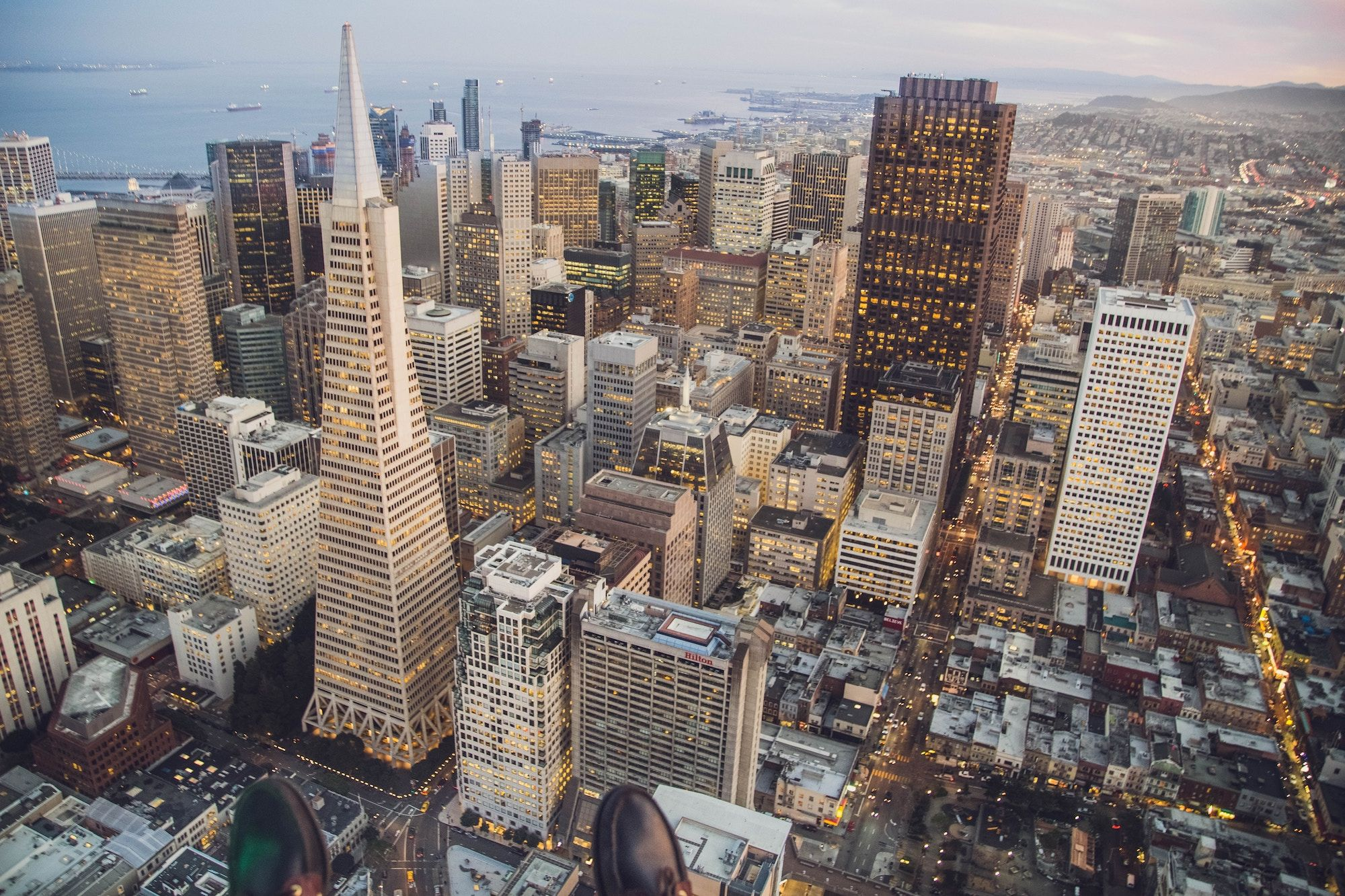 Tech giants will have to play by the rules – at least in San Francisco