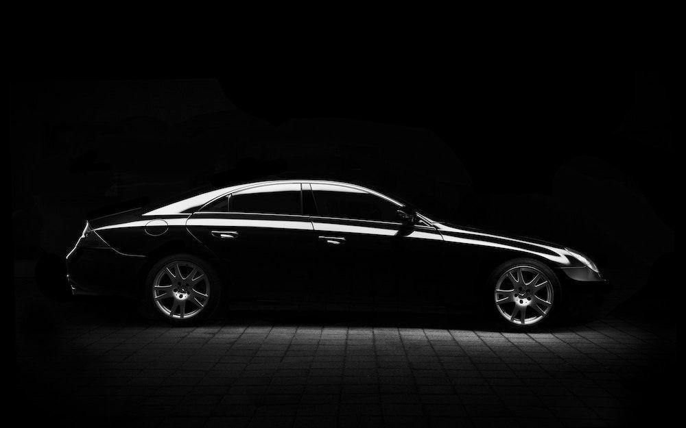 Un-cars are the new black